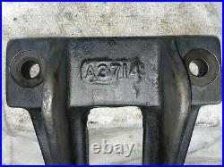 Large Bessemer Magneto Bracket #A3714 for Hit Miss Gas Engine Oilfield