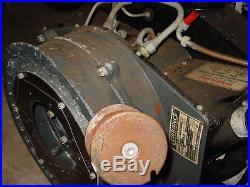 Lawrance APU PBY PBM Mariner Power Unit Gas Engine Hit Miss US Military Surplus