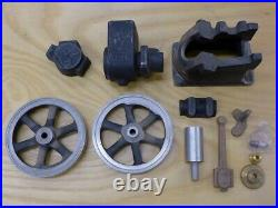 Little Brother Gas Engine castings