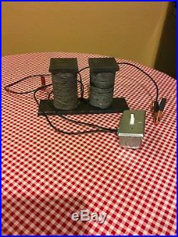 Magnet magneto charger case farmall hit miss engine Ford Model T antique tractor