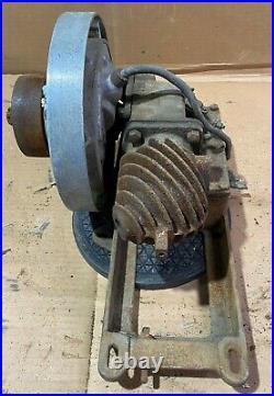 Maytag 82 Gas Engine Hit & Miss SN# 150754
