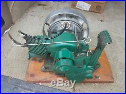 Maytag Gas Engine Motor Hit And Miss Single Cylinder does not run