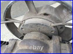Maytag Hit Miss Engine Model 72 Motor Twin Kick Start 1948 Runs Great! WILL SHIP