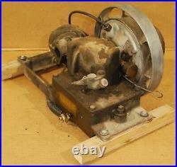 Maytag Model 82 Gas Engine Hit & Miss SN# 147452