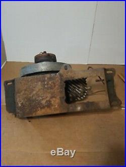 Maytag Model 82 Gas Engine Hit & Miss Washing Machine Engine Antique Vintage
