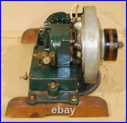 Maytag Model 82 Gas Engine Motor Hit & Miss