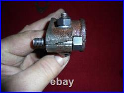 Maytag Model 82 Hit & Miss Gas Engine Exhaust Flange Cast Iron Wringer Washer