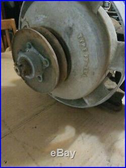 Maytag Model 92 Gas Engine Hit & Miss Washing Machine Engine Antique Vintage #2
