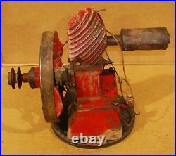 Maytag Model upright Gas Engine Motor Hit & Miss