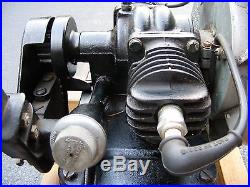 Maytag Multimotor Hit and Miss Gas Engine model 72