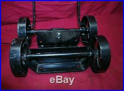 Maytag & Small Engine Truck Cart Kit Briggs Hit Miss Axle Wheel Gas Motor 2