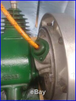Maytag Washing Machine Engine Model 92 Running