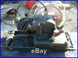 Maytag model 82 gas engine motor hit and miss