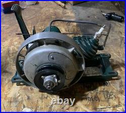 Maytag model 92 engine hit and miss