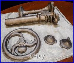 antique | Hit Miss Engine