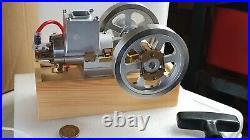 Model Hit and Miss Engine ET1 Stem Upgrade Model