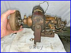 Motsinger Auto Sparker Drive Magneto or Generator Hit Miss Gas Engine Tractor