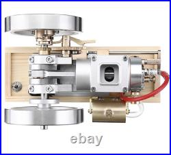 NEW ET1 STEM Upgrade Hit & Miss Gas Engine Stirling Engine Model Combustion