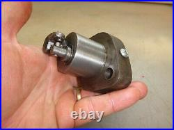 NEW IGNITER for JACOBSON BULLSEYE WARD SIDE SHAFT Hit and Miss Old Gas Engine