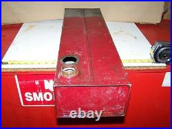 NOS LAUSON Hit Miss Engine GAS TANK Alpha DeLaval Steam Tractor Magneto NICE