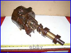NOS Marine Engine Boat REVERSE GEAR Assembly Chris Craft Garwood Hit MIss Steam