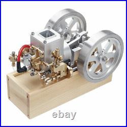 New Model Eachine ET6 Horizontal Hit and Miss Complete Engine Model STEM Upgrade