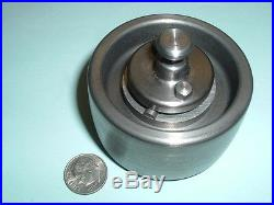 New! Model Hit and Miss Gas Engine Clutch Pulley Fully Functional