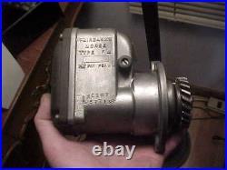 Nice Fairbanks Morse XC1B7 Magneto & Gear Y-109 Wisconsin ABN ACN Engine HOT