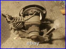 Nice maytag gas engine hit miss model 11 111 serial number 708044