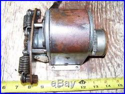Old BOSCH BAO Trip MAGNETO Witte Meco Hit Miss Gas Engine Steam Oiler HOT