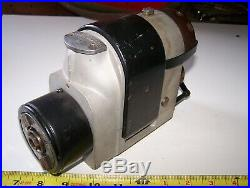 Old BOSCH FU4BR Hart Parr Tractor Magneto Hit Miss Gas Engine Steam Oiler HOT