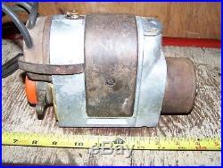 Old BOSCH FU4 HART PARR Tractor Magneto Car Truck Hit MIss Engine Steam Oiler