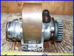 Old BOSCH FX1 IHC Type M Hit Miss Gas Engine Magneto Gear Steam Tractor HOT
