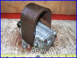 Old FAIRBANKS MORSE Type R Z Hit Miss Gas Engine Magneto Steam Oiler Tractor HOT