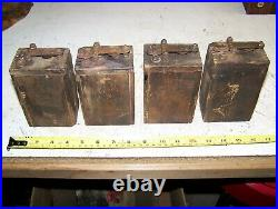 Old FORD MODEL T Car Truck Ignition Buzz Coils Hit Miss Gas Engine Steam HOT