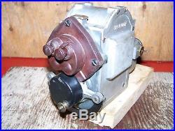Old SPLITDORF WATERLOO BOY JOHN DEERE D Tractor Hit MIss Engine Magneto NICE HOT