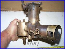 Old STROMBERG M4 M-4 Tractor Brass Carburetor Car Truck Steam Hit Miss Engine