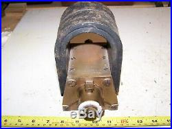 Old SUMTER B Hit Miss Gas Engine Magneto LAUSON IHC FAMOUS Steam Tractor HOT