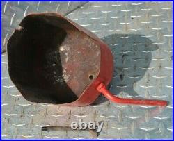 Original IHC International LB 1 1/2 2 1/2 HP Hit Miss Gas Engine Valve Cover