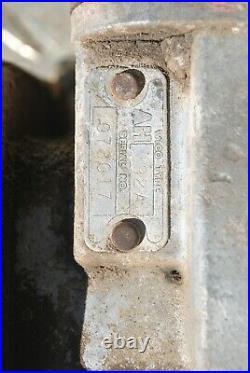 Original IHC International WICO LA 1 1/2 2 1/2HP Hit Miss Gas Engine Magneto
