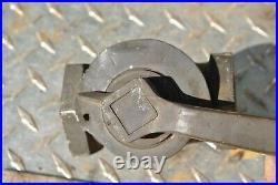Original Rare Brass Powell Diamond Gas Valve Oilfield Hit Miss Gas Engine