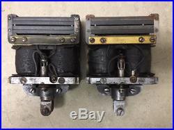 Pair of Wico EK Magnetos for Hit & Miss Engines
