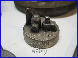 Parsell and Weed Hit n Miss Model Engine KIT 1/3 Scale Vertical Model Castings