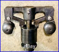 RARE! Vintage Hit Miss Steam Engine GOVERNOR, Steampunk, Antique, Brass Bearing