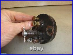 REBUILT IGNITER for 2-1/2 -12hp SPARTA ECONOMY or HERCULES Hit Miss Gas Engine
