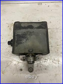 REBUILT WICO EK MAGNETO S#552421 for an Old Hit and Miss Gas Engine HOT Spark