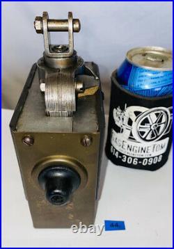 REBUILT WICO EK MAGNETO for Hit Miss Gas Engine HOT