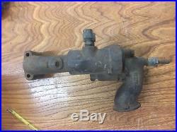 Rare Olds Original Antique Hit And Miss Gas Engine Carburetor