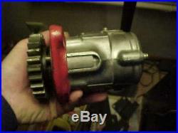 Rebuilt IHC International Harvester H1 3-5 HP LA LB Hit Miss Gas Engine Magneto