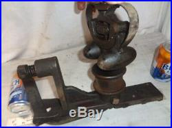 Reid Governor for Hit Miss Gas Engine oilfield Rare